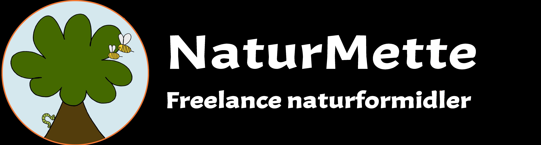 Naturformidler Mette Ósland